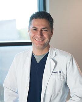 Dr.Yessar Hussain
