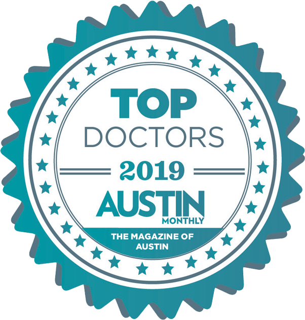 top doctors 2019 award