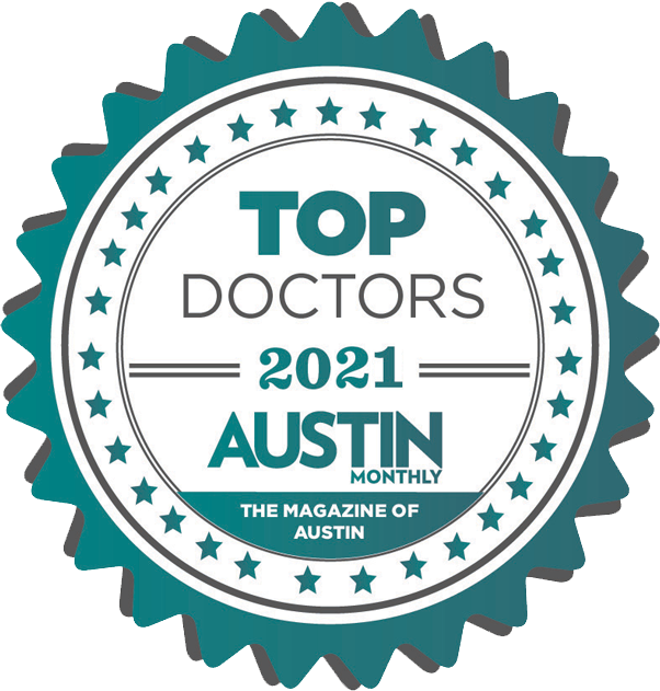 top doctors 2021 award